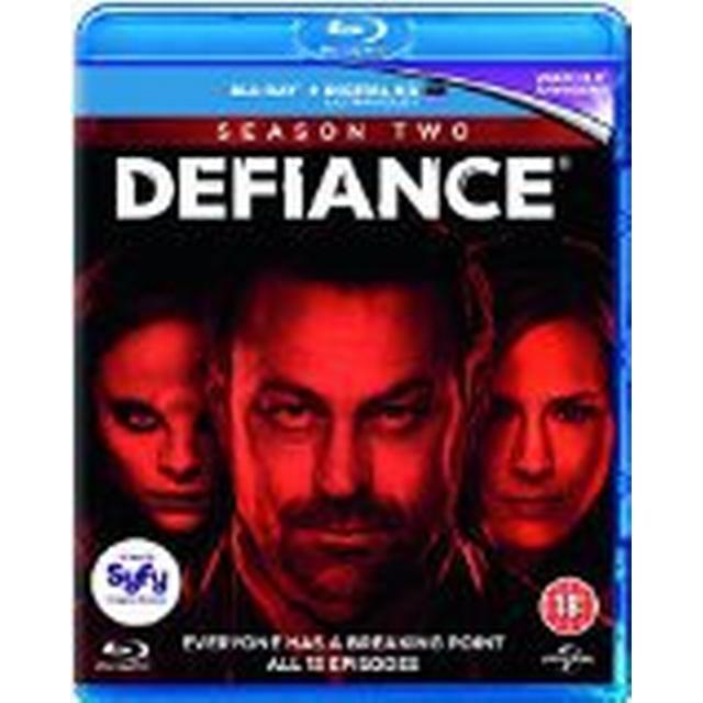 Defiance - Season 2 [Blu-ray]